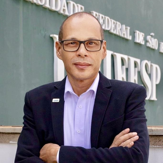 Líder do grupo de pesquisa